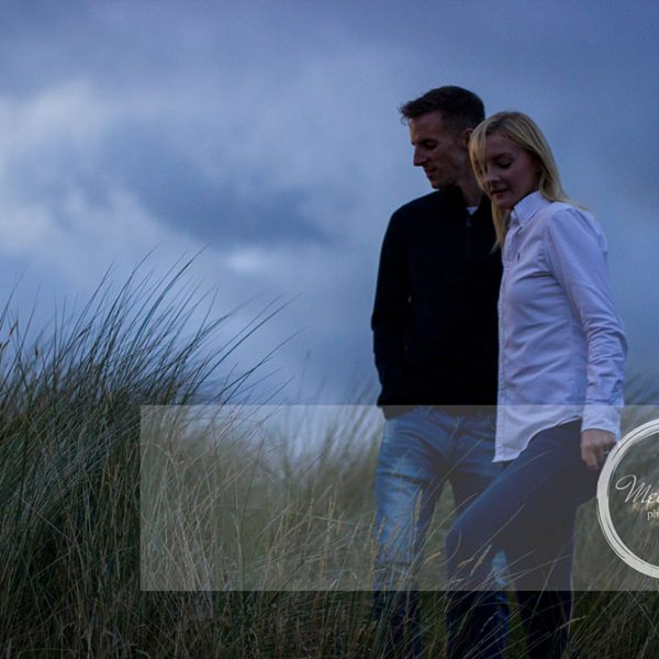 Family Photography Belfast, engagement shoot at the North Coast