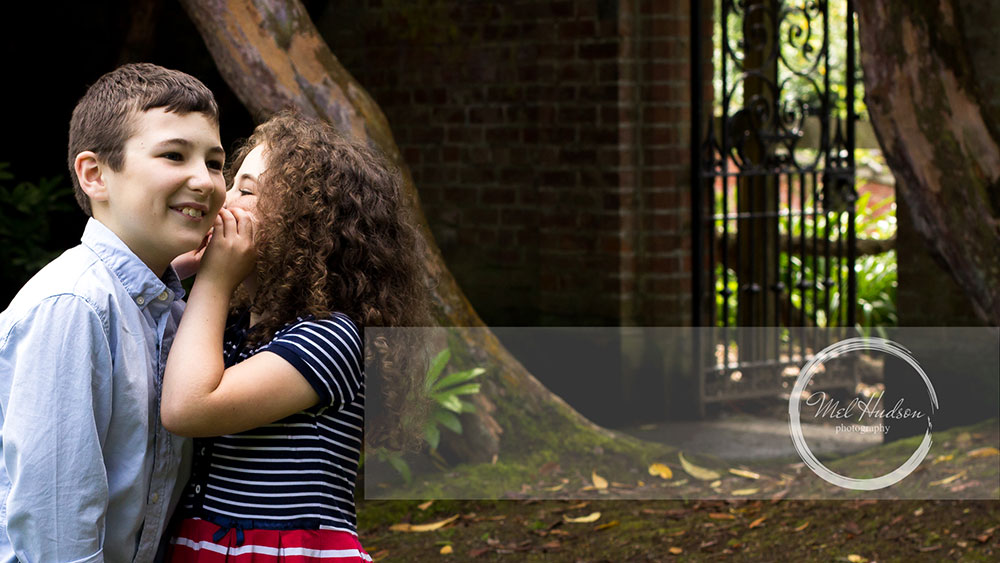 Outdoor family photography Northern Ireland