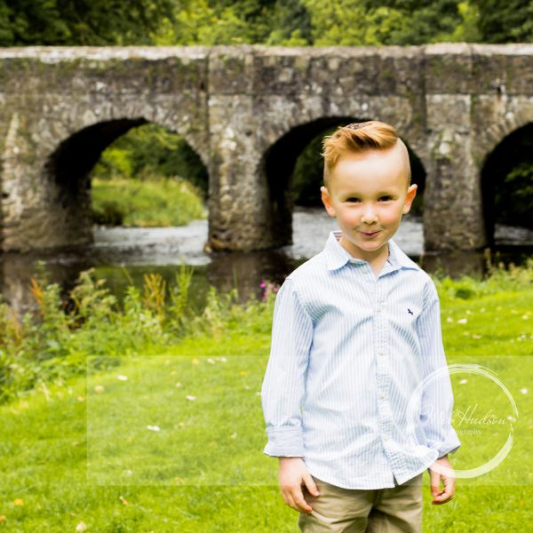 Outdoor Childrens Portrait Photographer Northern Ireland, Antrim Castle Gardens