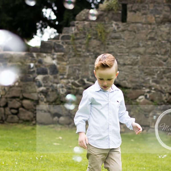 Outdoor family photography, Antrim Castle Gardens, Ballymena Northern Ireland
