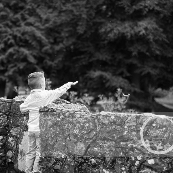 Northern Ireland Family Photographer, Antrim Castle Gardens