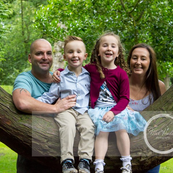 Northern Ireland Family Photographer, Antrim Castle Gardens Clotworthy House, Ballymena