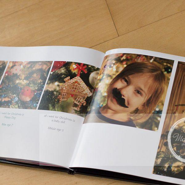 Family Photography Belfast, family lifestyle album