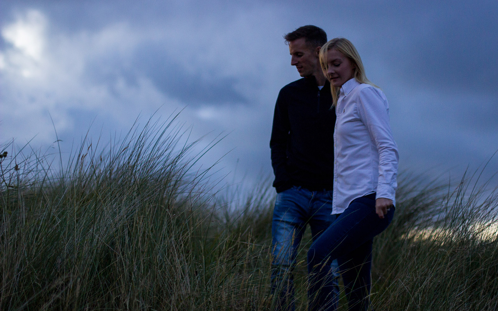 Couples Outdoor Photographer, Mel Hudson Photography Carrickfergus
