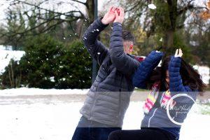 Family Lifestyle Shoot Antrim Castle Gardens