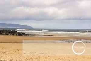 Mel Hudson Photography CASTLEROCK BEACH Northern Ireland