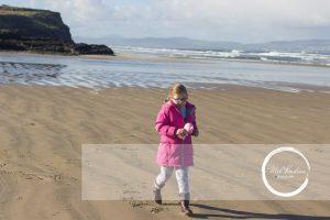 Mel Hudson Family Photography Belfast at Castlerock Beach 2018-3