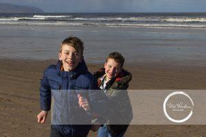 Mel Hudson Family Photography Belfast at Castlerock Beach 2018-7