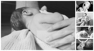 Newborn At Home Photoshoot Mel Hudson Family Photography Belfast