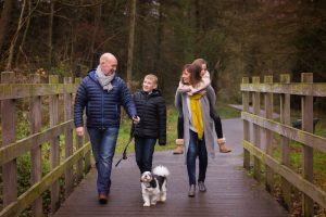 Autumn Family Shoot Newtownabbey, Family Photographer Mel Hudson,