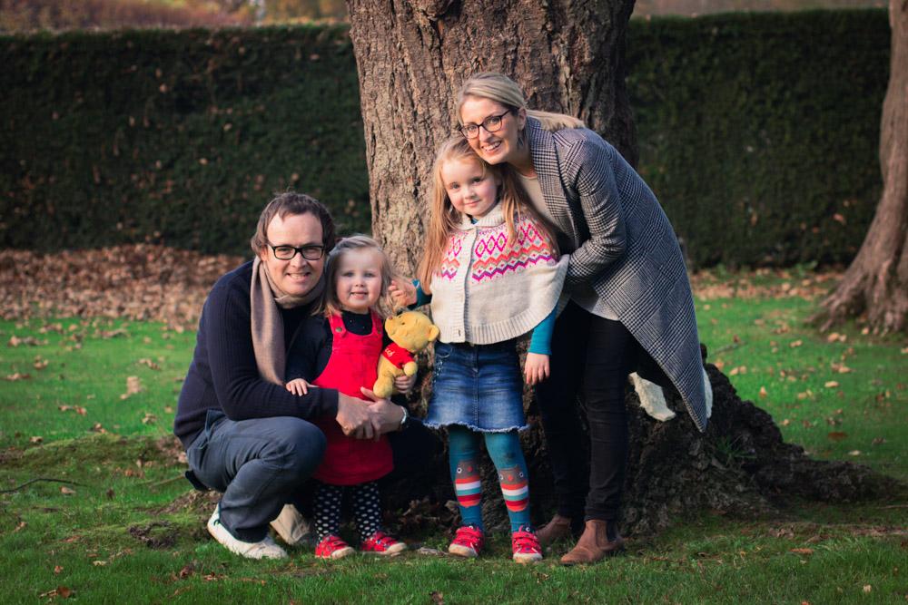 Antrim Castle Gardens Ballymena, Outdoor Family Photographer Mel Hudson