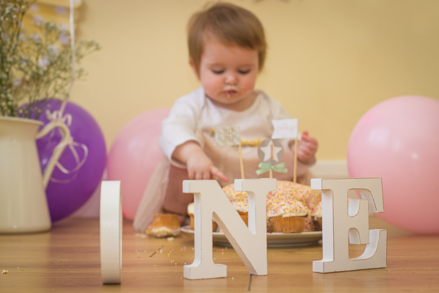 Mel Hudson Photography CAKE SMASH Belfast photographer Carrickfergus
