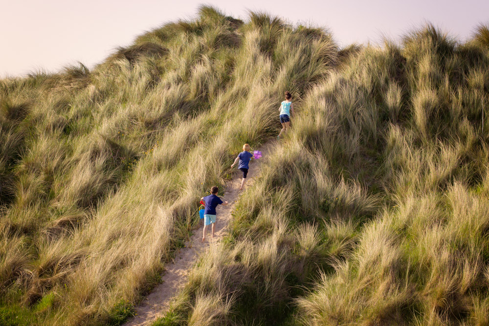 Mel Hudson Photography Castlerock Sanddunes North Coast Photographer NORTHERN IRELAND