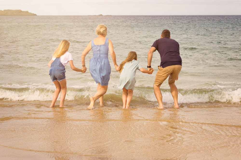 Mel Hudson Family Photographer Whitepark Bay, Portush, BELFAST Photographer Carrickfergus
