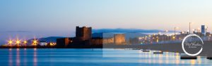 Carrickfergus Photographer Mel Hudson Family Photography Carrickfergus Castle Co Antrim