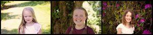 carrickfergus childrens portrait photographer Northern Ireland