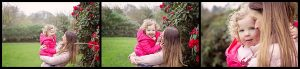 mum and daughter at Lady Dixon Gardens, family photographer Northern Ireland Mel Hudson