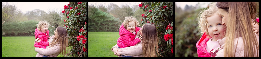 6 reasons why you should hire an experienced family photographer