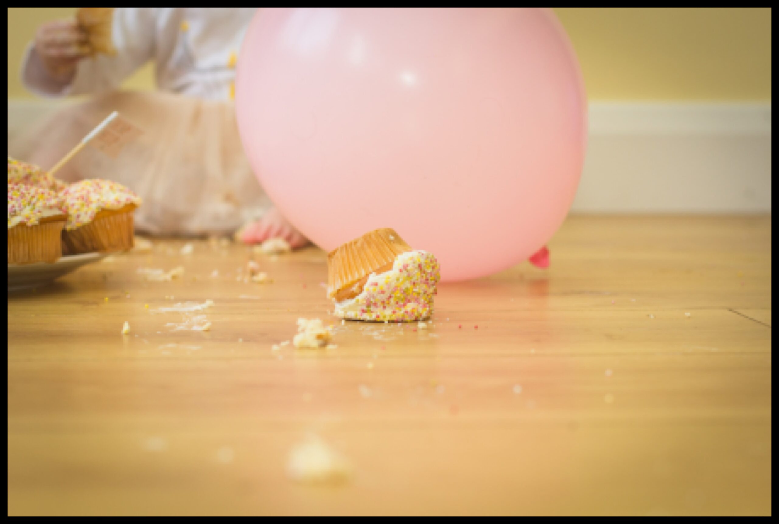 at home Cake Smash – Belfast, Co Antrim