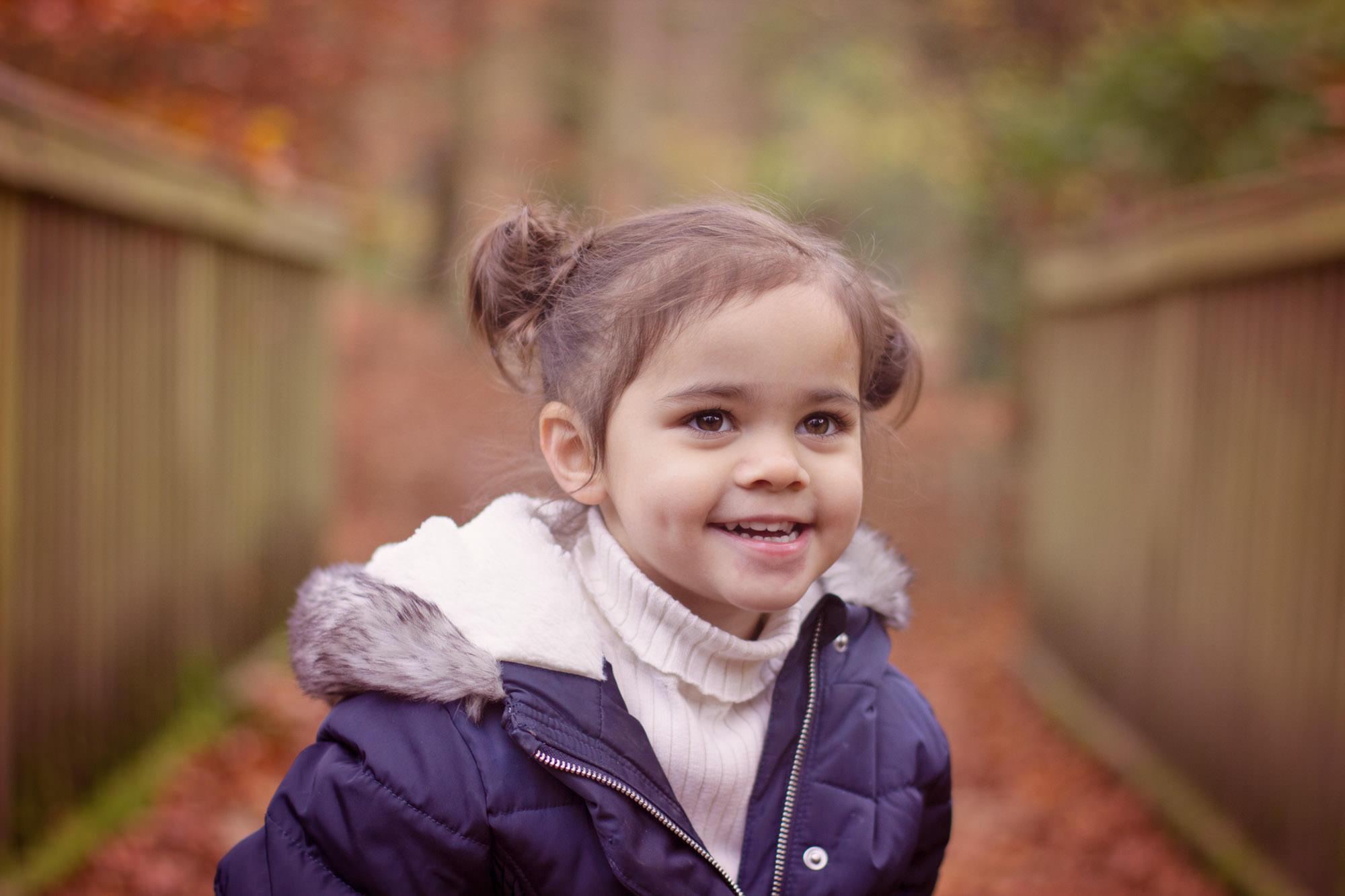 childrens portrait photographer BELFAST