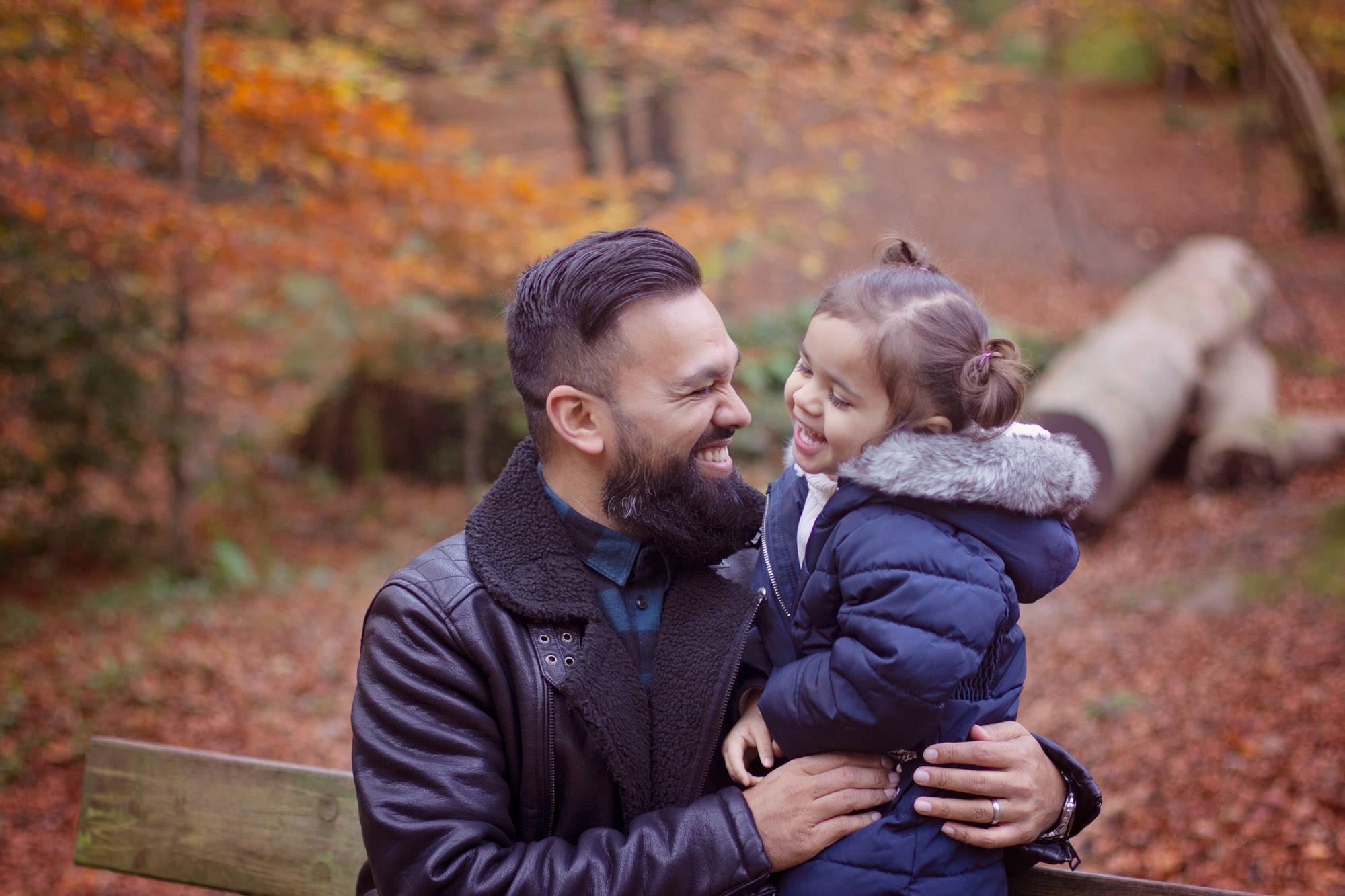 outdoor family portraits belfast