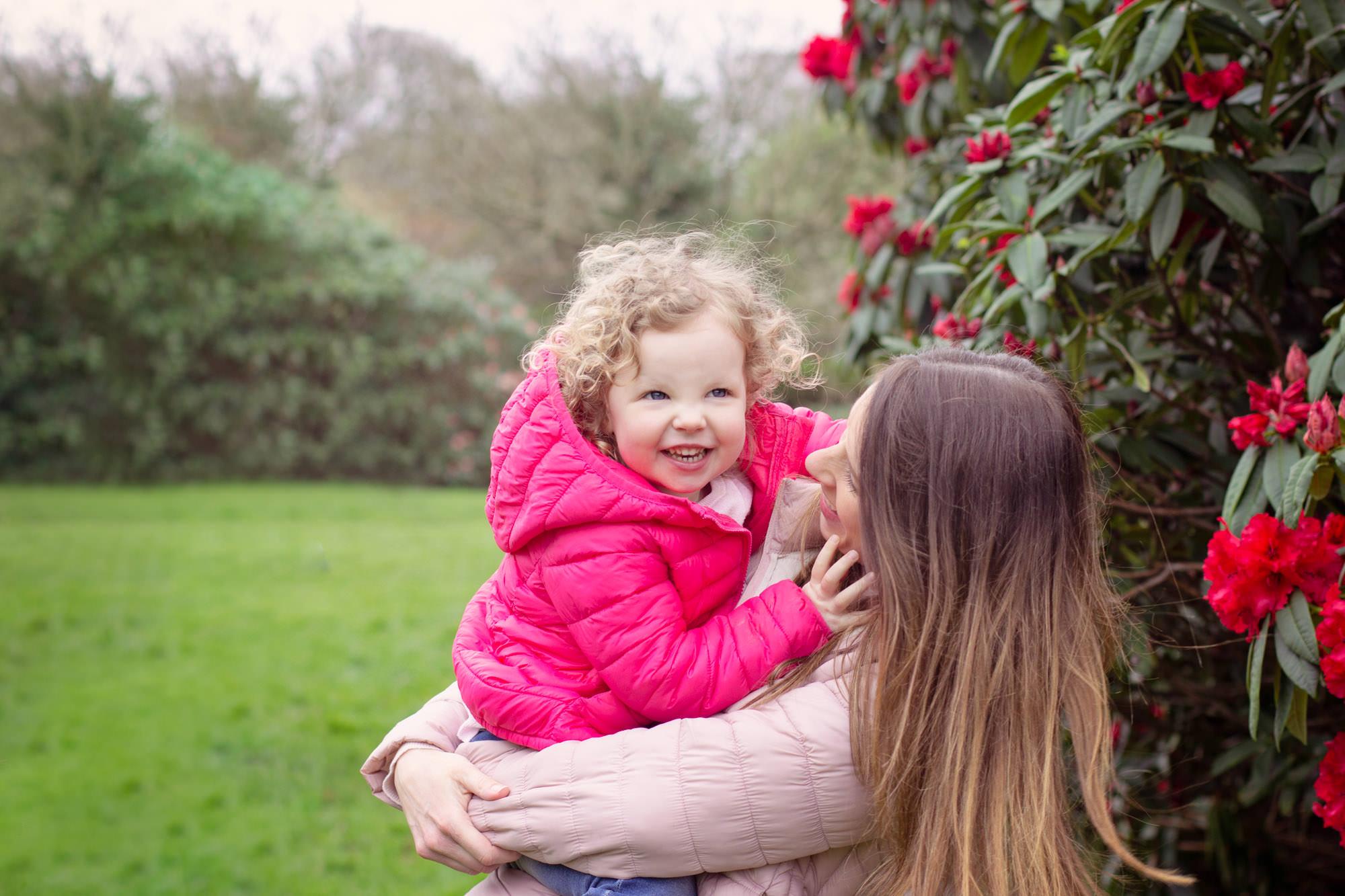FAMILY PHOTOSHOOT Northern Ireland