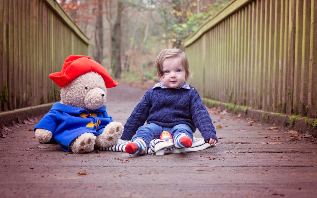 Outdoor Family Photoshoot – Belfast