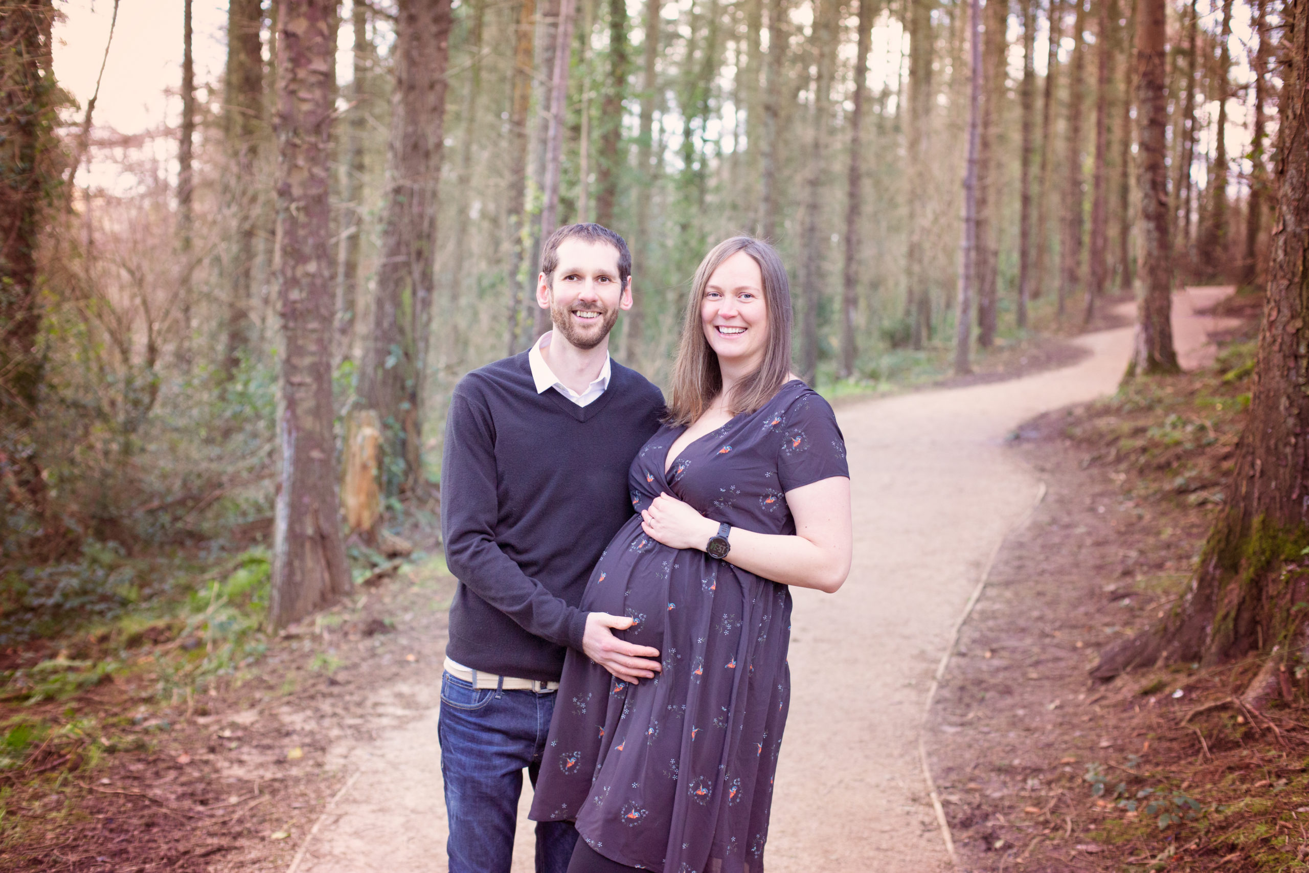 Lifestyle maternity session Belfast