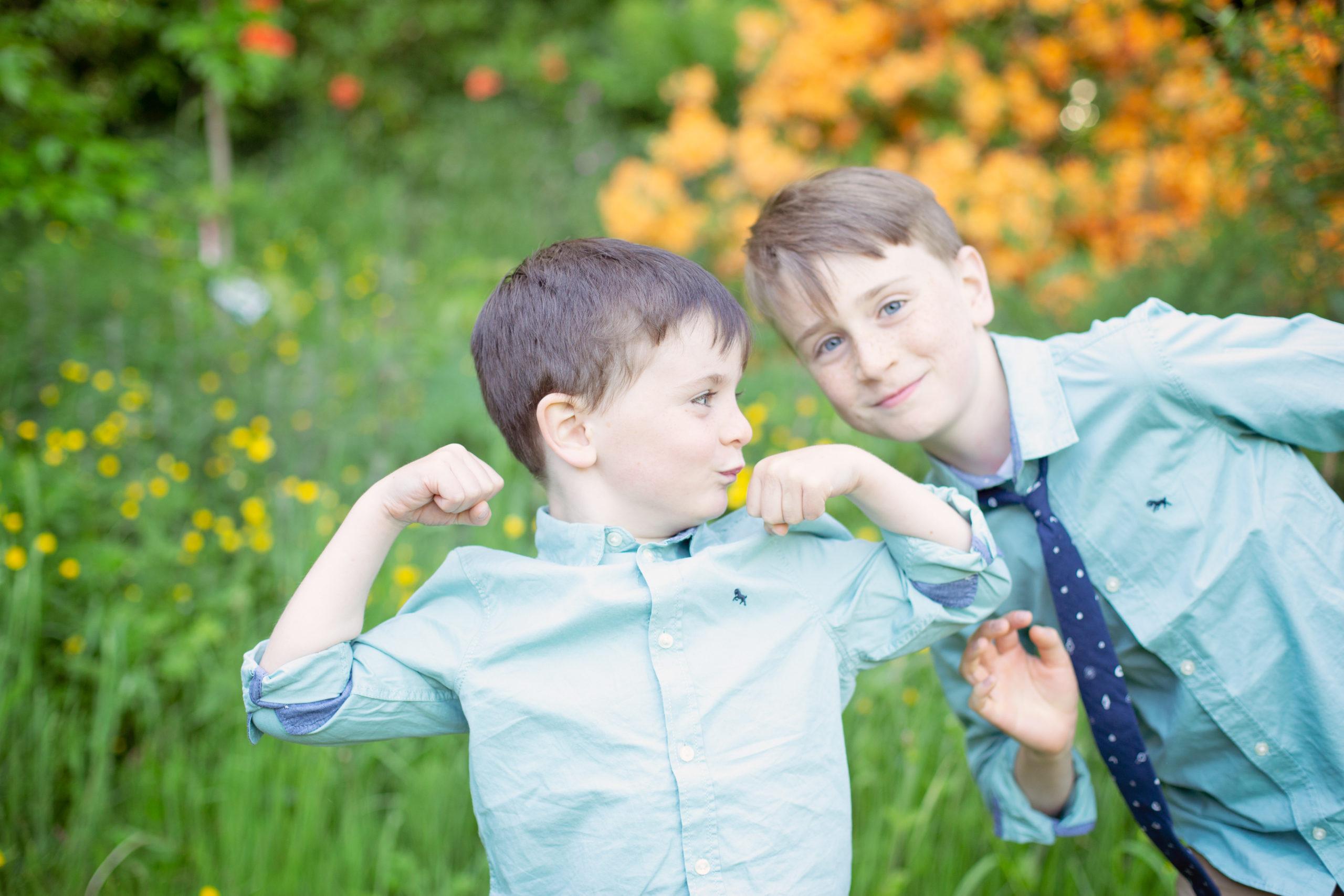 outdoor family photographer Northern Ireland Mel Hudson Photography